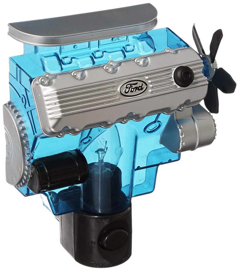 Image of Ford 427 SOHC Engine Night Light