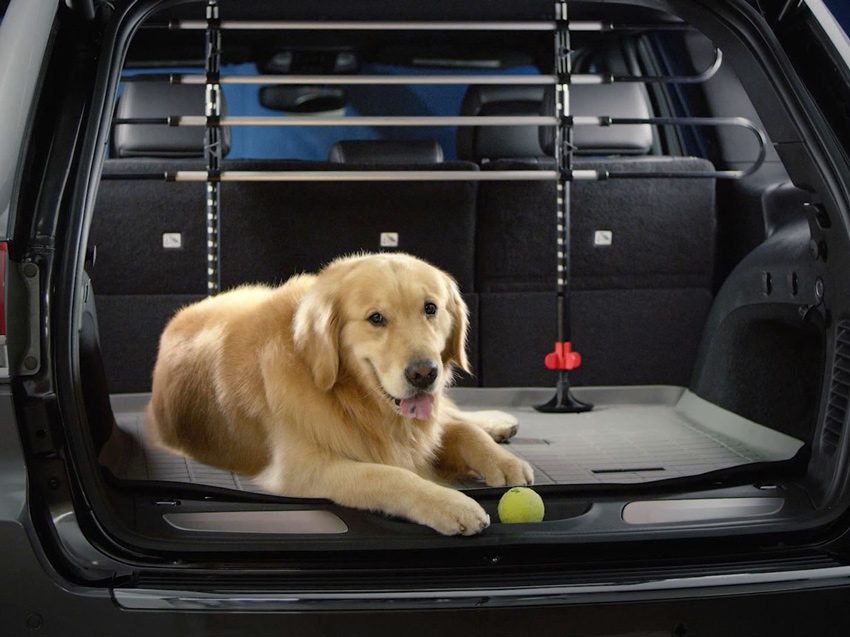 Image of WeatherTech Pet Barrier