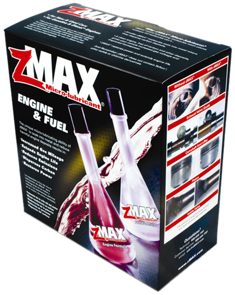 Image of ZMax Total Engine Treatment Kit
