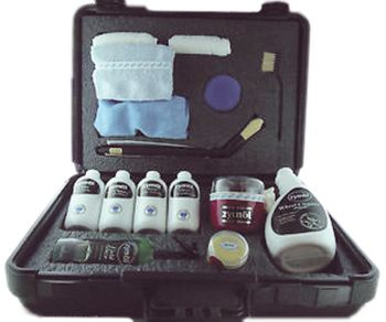 Zymol Complete Rouge Wax Kit