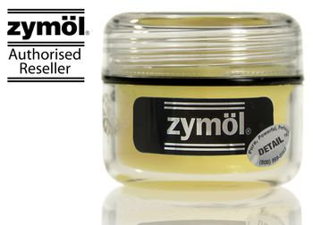 Zymol Detail Aerodynamic Wax (2 oz)