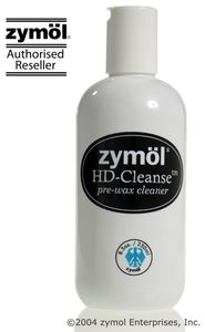 Zymol HD Cleanse Pre-Wax Cleaner (8.5 oz.)