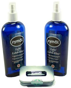 Zymol Detailing Clay Bar Kit