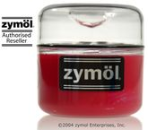 Zymol Rouge Red Wax (8 oz)