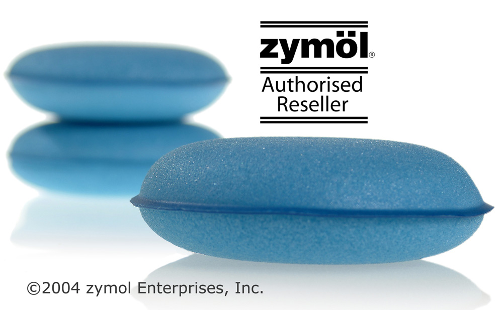 Image of Zymol Wax Applicator (3 Pack)