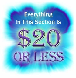 $20 Everything in this section is TWENTY Dollars or Less!!