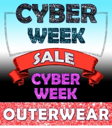 <br><b><center>Cyber Sale 2019 OUTERWEAR