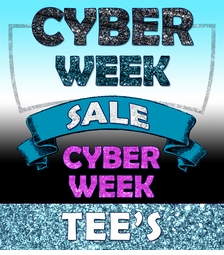 <br><b><center>Cyber Sale 2019 TEE'S