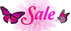 Take an Extra 50% off Plus Size & Supersize Clearance Items!  CODE: SSCL50