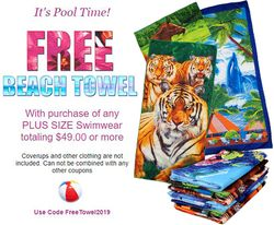 "<font size=""3"" color=""blue""><b><center>Free Beach Towel Promotion  is Over, Sorry!!!<br></b><font size=""1"" color=""red""></font>"