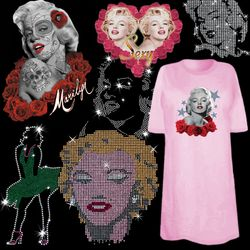 "<font size=""2"" color=""red""><b><center>Marilyn Monroe<br></b><font size=""1"" color=""red""></font>"