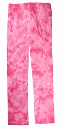 SALE! Custom Marble Tie Dye Plus Size Poly/Cotton Pants MANY COLORS! 1x 2x 3x 4x 5x 6x 7x 8x 9x