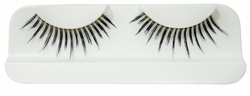SALE! Glow In The Dark False Eye Lashes