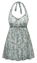 NEW! Plus Size Easter joy Print Halter or Shoulder Strap Top Customizable 0x 1x 2x 3x 4x 5x 6x 7x 8x 9x