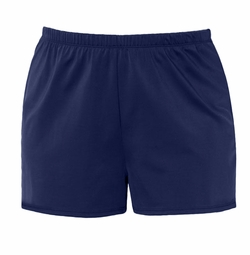NEW! SALE! Plus Size Navy Loose Swim Shorts  4x
