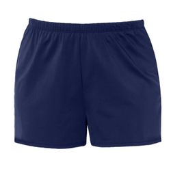 NEW! SALE! Plus Size Navy Loose Swim Shorts 3x 4x 5x