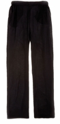 SOLD OUT ! Plus Size Solid Black Lightweight Straight Leg Soft Pants Size 4x