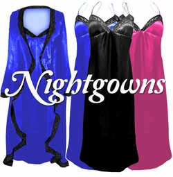 Nightgowns