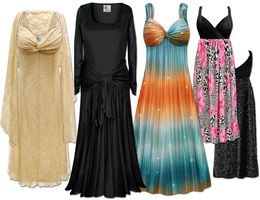 Plus Size Evening Dresses & Plus Size Gowns