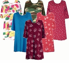 PLUS SIZE & SUPERSIZE ALL OVER PRINT T-SHIRTS ON 3 DAY SUPER SALE!!!