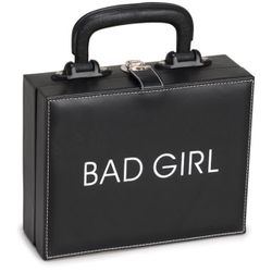 SALE! Bad Girl Briefcase Purse