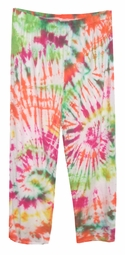 SALE! Tropical Explosion Plus Size & Supersize Tie Dye Pants 1x 2x 3x 4x 5x 6x 7x 8x 9x
