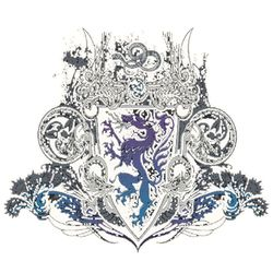 SALE! Gothic Crest Dragon Plus Size & Supersize T-Shirts S M L XL 2x 3x 4x 5x 6x 7x 8x (All Colors)