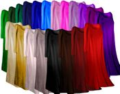CLEARANCE! Shimmering Velvet A-Line or Princess Cut Plus Size & Supersize Dresses & Shirts Lg 1x 2x 3x 4x 5x 6x 7x 8x