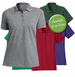 SOLD OUT! CLEARANCE SALE! Solid Color Short Sleeve Plus Size Polo Shirt  3XL