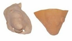 SALE! Witch Latex Nose & Chin Set!