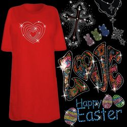 """<font size=""""2"""" color=""""green""""><b><center>Holiday Wear - Christmas, Easter, Valentine's, Spiritual"""