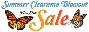 <b>Summer Clearance Blow Out!