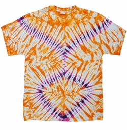 SALE! Plus Size & Supersize Charmed Tie Dye T-Shirts 0x 1x 2x 3x 4x 5x 6x 7x 8x
