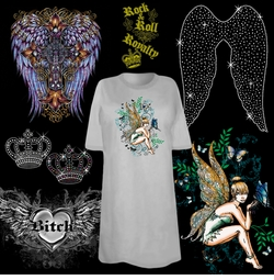 "<font size=""2"" color=""purple""><b><center>Wings Faeries Angelic Devilish Royalty <br></b><font size=""1"" color=""purple""></font>"