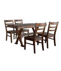 Cabo 5 PC Dining Table Set