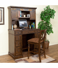 Durango Computer Desk & Chair