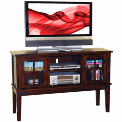"Durango Flat Screen 55"" TV Console or TV Stand"