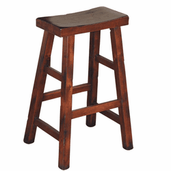 Durango Saddle Seat Stool