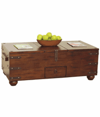 Durango Trunk Coffee Table