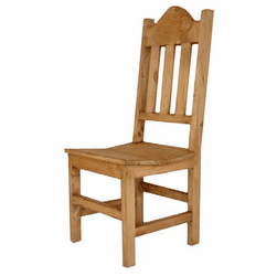 Laredo Rustic Dining Chair