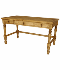 Laredo Rustic Writing Desk