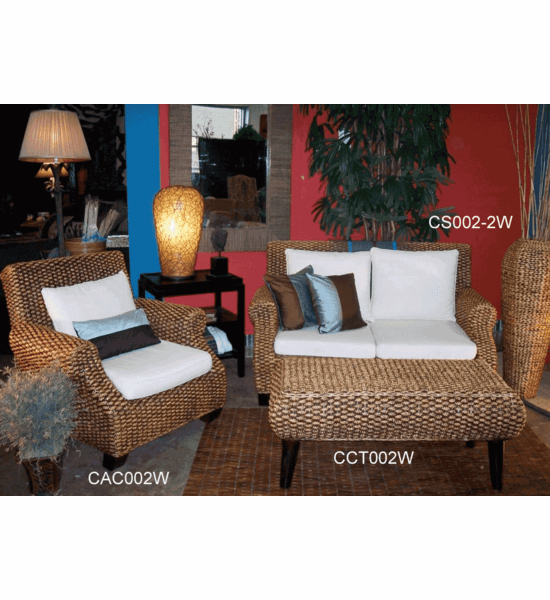 Groovy Seagrass Furniture And Water Hyacinth Chairs And Sofas Ncnpc Chair Design For Home Ncnpcorg