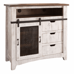 <b>Rustic Bedroom <br>TV Chests<br></b>