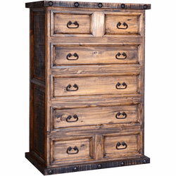 Rustic Chests