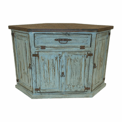 <b>Rustic Corner <br>TV Stands</b></br>