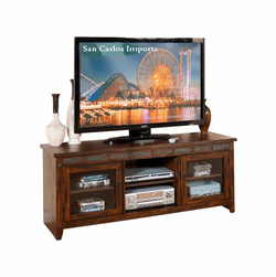 <b>Rustic Dark Birch <br>TV Stands</br></b>