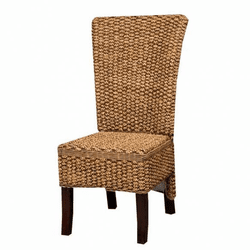 Salsa Seagrass Dining Chair