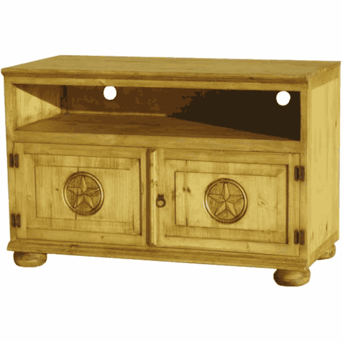 """San Miguel Star 48"""" TV Stand"""