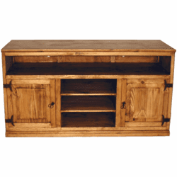 "San Ramon 60"" Wood TV Stand"