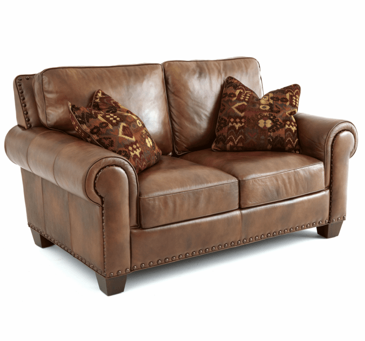 Sensational Brown Leather Loveseat Leather Loveseat Loveseat Leather Andrewgaddart Wooden Chair Designs For Living Room Andrewgaddartcom